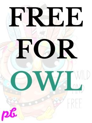 """""""Free-for-owl"""""""
