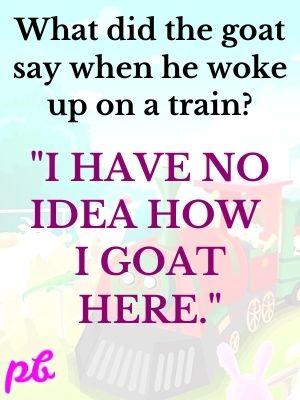 I have no idea how I goat here.