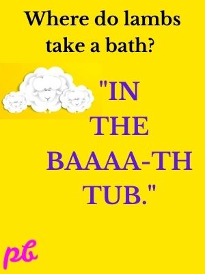 the baaaa-th tub.