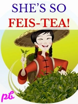 Funny & Clever One Liner Tea Puns