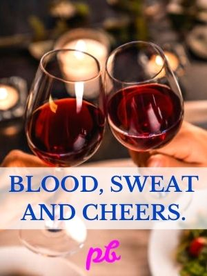 Cheers Puns