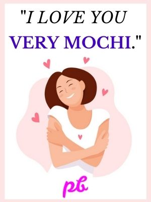 Mochi Pun