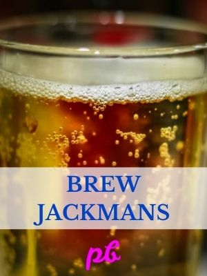 Pun Names For Beer & Drinking