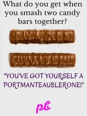 Candy Bar Jokes