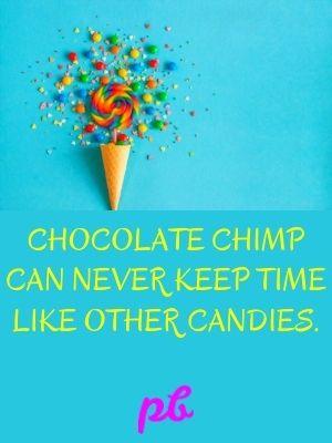 Chocolate Candies Puns