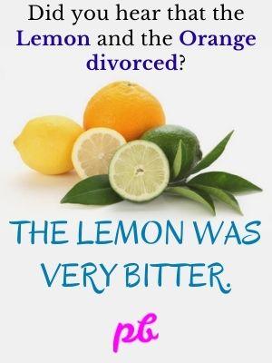 Divorce Puns And Jokes