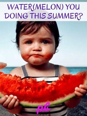 Funny Summer Insta Captions