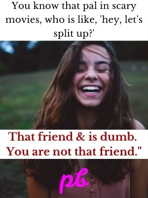 Funny Pun Compliments For Friends Pic